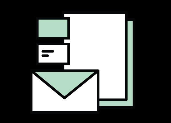 logos servicio papeleria basica barcelona