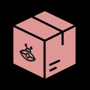 oh my logos box caja packs evolution barcelona grande