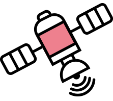 satelite oh my logos proyectos